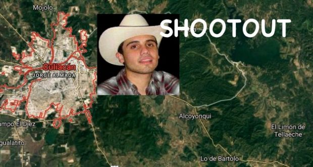 După arestarea fiului lui El Chapo un întreg oraș a fost sub asediu! S-au dus lupte ca în filme pentru a-l elibera! Video