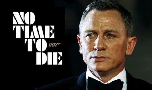 No time to die. Primul trailer pentru viitoarea peliculă James Bond! Video