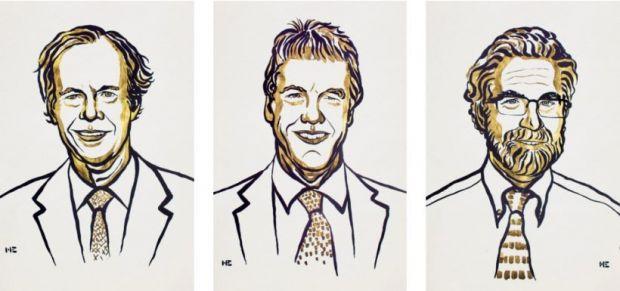 Premiul Nobel pentru Medicină a fost acordat oamenilor de știință William G. Kaelin Jr, Peter J. Ratcliffe și Gregg L. Semenza