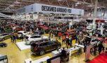 Salonul Auto București 2019 are loc la Romexpo în perioada 10 – 20 octom…