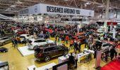 Salonul Auto București 2019 are loc la Romexpo în perioada 10 – 20 octombrie 2019
