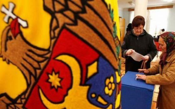 Alegeri locale R.Moldova. La opt secţii de votare din Transnistria nu s-a prezentat niciun alegător