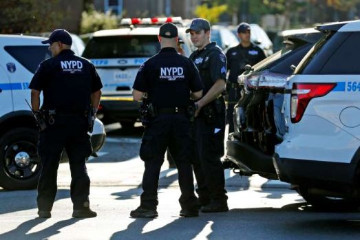 SUA. Atac armat la New York! Cel puțin patru morți și cinci răniți grav! Video