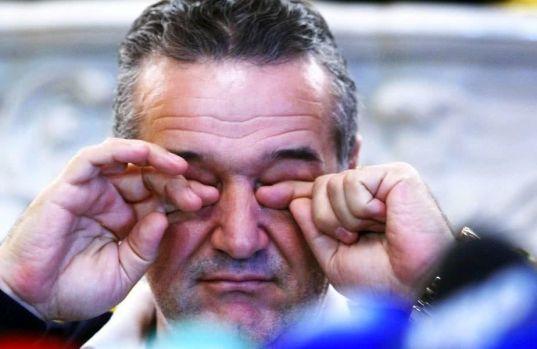 Gigi Becali este devastat! Scandal uriaş în familia latifundiarului la numai o săptămână de la nunta de milioane de euro