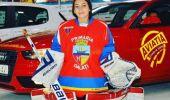 Bianca Bobu, portar la loturilor naționale de hochei feminin, a dispărut din luna august!