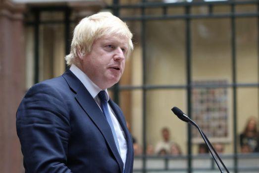 Premierul britanic Boris Johnson a solicitat Consiliului European amânarea Brexitului!