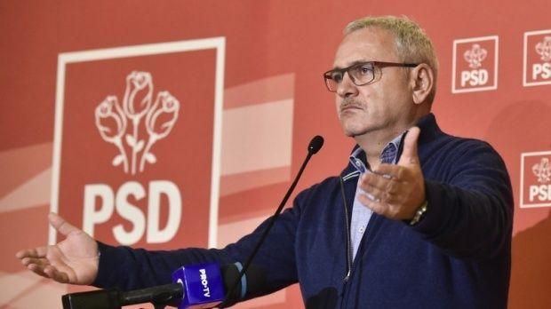 Codrin Ștefănescu a transmis mesajul lui Liviu Dragnea către PSD, înainte de moțiunea de cenzură