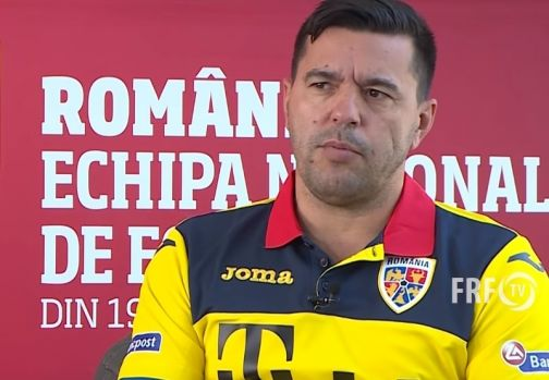 Cosmin Contra anunță când ar putea pleca de la naționala României