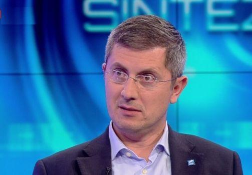 Dan Barna, candidatul USR-PLUS la prezidențiale, gafă de proporții înainte de startul campaniei electorale