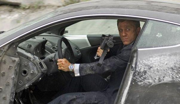 Daniel Craig rupe tăcerea! Totul despre rolul James Bond