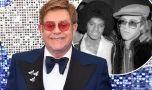 Elton John susține că Michael Jackson a fost 'bolnav psihic' în u…