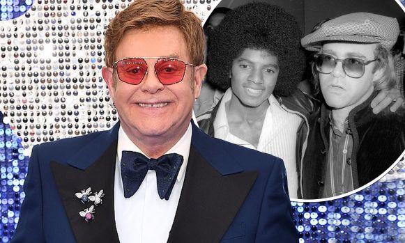 Elton John susține că Michael Jackson a fost 'bolnav psihic' în ultimii ani din viață