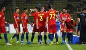 FCSB. Reacția jucătorilor după ce Gigi Becali le-a înjumătățit salariile