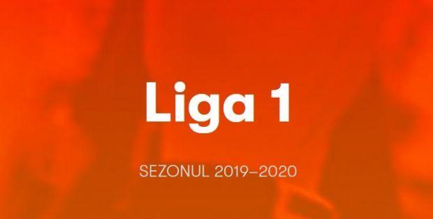 Liga 1 va avea un imn oficial! Acesta va fi lansat la partida dintre FCSB și Dinamo