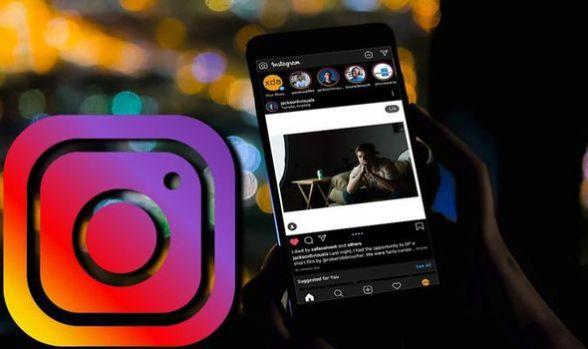 Cum poți activa dark mode pe Instagram! Funcția atât de așteptată a fost implementată