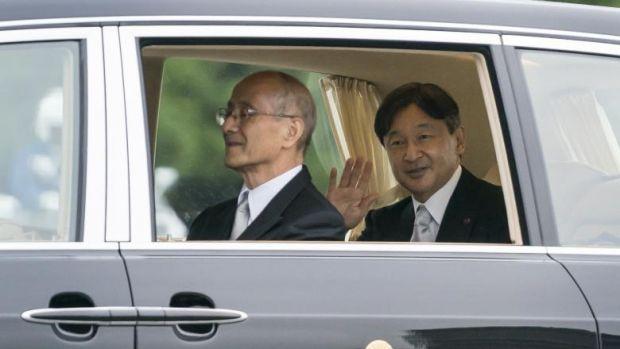 Japonia. Cine este Naruhito, cercetătorul care a urcat pe Tronul Crizantemei