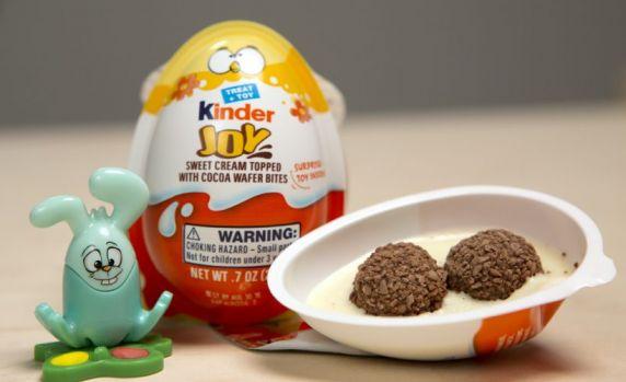 De ce ouăle Kinder sunt interzise în Statele Unite ale Americii? Interdicția datează tocmai din 1938