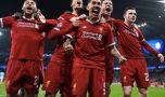 Un jucător de la FC Liverpool a intrat în Cartea Recordurilor! Foto în artico…