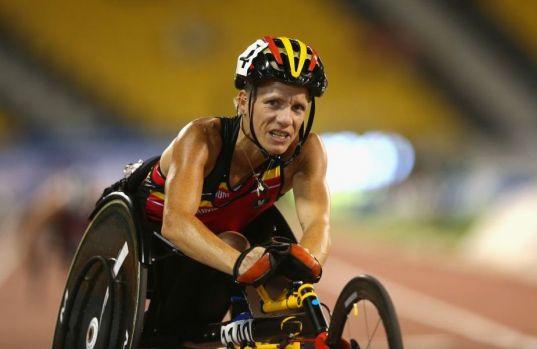 Decizia tragică pe care a luat-o Marieke Vervoort, campioană la Jocurile Paralimpice