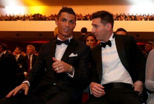 Motivul pentru care Lionel Messi şi Cristiano Ronaldo ar putea să nu mai poată intra în Marea Britanie după Brexit