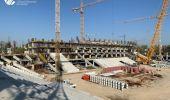 Euro 2020. Arena din Giuleşti nu va fi gata pentru turneul final! Ce se întâmplă cu stadionul Steaua