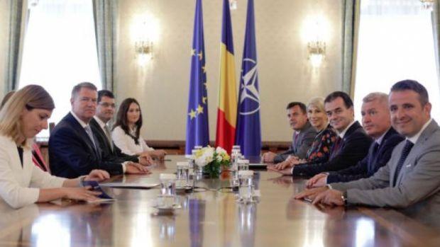 Klaus Iohannis a tras concluziile după consultările cu partidele politice! Declarații