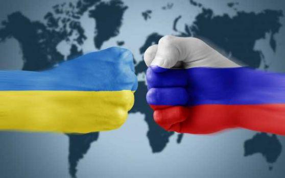 Rusia și Ucraina sunt în mijlocul unui nou conflict! Totul a pornit de la o…..rețetă culinară! Foto în articol