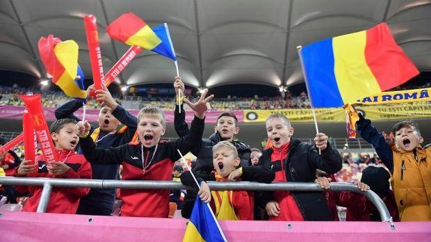 Scandal monstru! Se solicită excluderea României din preliminariile pentru Euro 2020!