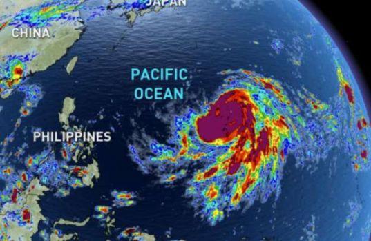 Cupa Mondială de Rugby şi Marele Premiu de Formula 1 al Japoniei ar putea fi afectate de taifunul Hagibis