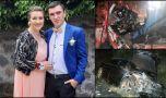 Cine sunt cei doi tineri care au fost uciși în groaznicul accident de mașină…