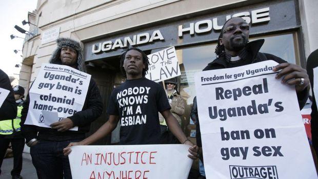 Uganda va introduce pedeapsa capitală pentru persoanele homosexuale