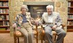 Secretul celui mai longeviv cuplu din lume! Sunt împreună de 85 de ani și că…