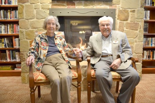 Secretul celui mai longeviv cuplu din lume! Sunt împreună de 85 de ani și căsătoriți de 80! Foto în articol