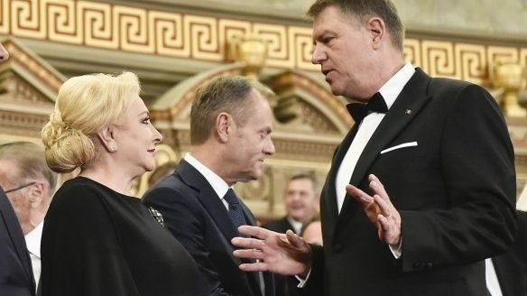 Alegeri prezidențiale 2019, turul II. Dezbaterea electorală Iohannis-Dăncilă ar putea avea loc