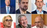 Alegeri prezidențiale 2019. Declarațiile candidaților pentru Cotroceni după …