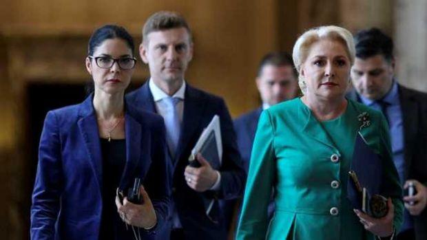 Ana Birchall o dă de gol pe Viorica Dăncilă și o acuză de minciună! Fostul premier se apără și aruncă vina pe Florin Iordache