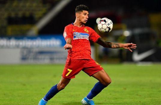 """Gazzetta dello Sport anunță transferul lui Florinel Coman în Italia! O forță din Serie A vrea """"diamantul"""" lui Becali"""