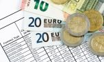 Curs valutar 12 noiembrie 2019. Euro s-a depreciat foarte puțin