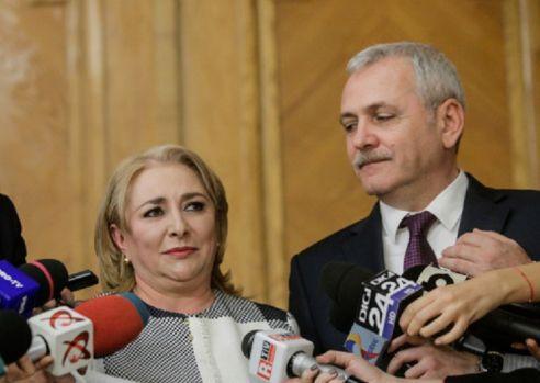 Viorica Dăncilă a trebuit să spună adevărul în fața jurnaliștilor! Ce crede despre Liviu Dragnea?