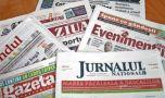 Adio dar rămân cu tine! Un ziar important din România renunță la ediția ti…