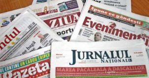 editie tiparita inchisa, evenimentul zilei, dan andronic, print, online, evz tv, anunt, 1 ianuarie 2020