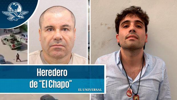 O femeie cărăuș a fost prinsă carand droguri în aeroport! L-a sunat pe fiul lui El Chapo! Ce a urmat
