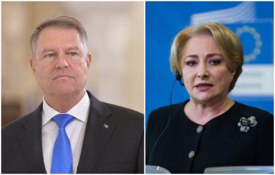 """Klaus Iohannis a făcut ravagii în orașe """"păstorite"""" de PSD! Dăncilă a obținut cel mai mare scor la Videle!"""