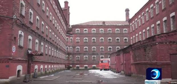 """Mită imensă pentru construcția """"celei mai mari închisori din Europa""""! Video"""