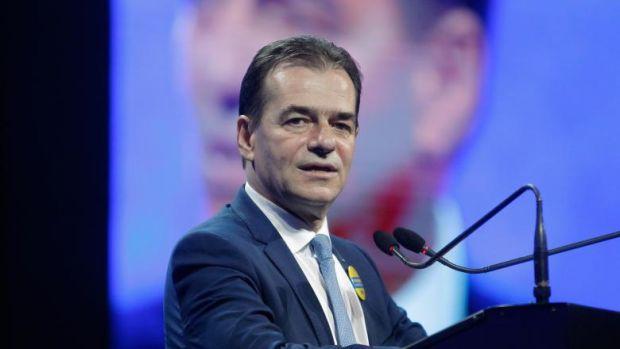 Ludovic Orban s-a retras din funcția de șef al campaniei PNL pentru alegerile prezidențiale! Cine îl va înlocui