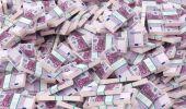 Miliardarii au intrat în panică! Gestul disperat la care recurg bogații lumii! Ce fac cu banii