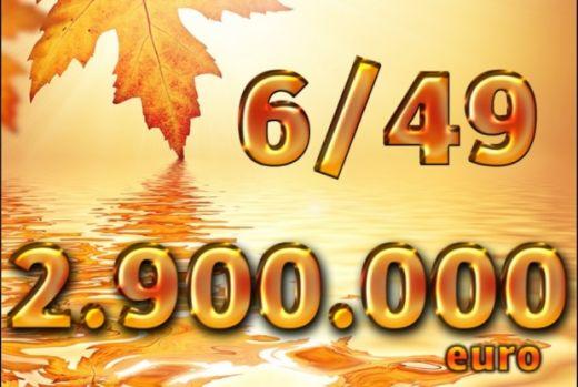 Numerele câștigătoare extrase la tragerile loto de duminică, 10 noiembrie 2019