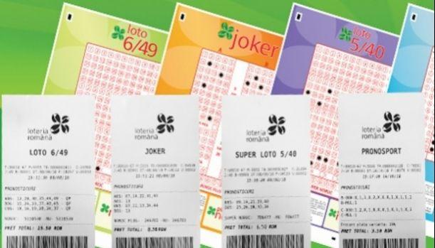 Numerele câștigătoare extrase la tragerile loto de joi, 14 noiembrie 2019