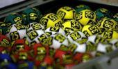 Numerele câștigătoare extrase la tragerile loto de duminică, 17 noiembrie 20…