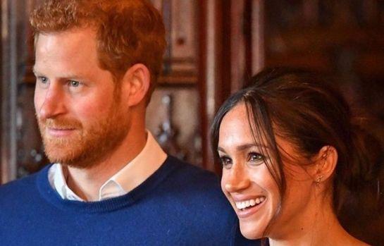 Prințul Harry și Meghan Markle încalcă din nou protocolul regal!
